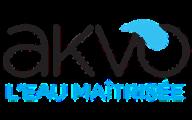 Logo AKVO